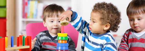 infant and toddler programs in cary nc
