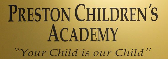 enrollment at preston childrens academy